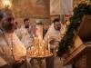 Праздничный молебен
