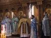 Храмовый праздник. Проповедь