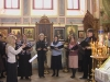 Храмовый праздник. Концерт