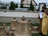 Замена колоколов