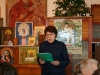 Вечер памяти прп. Серафима Саровского