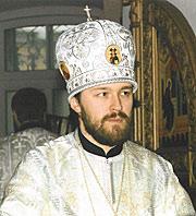 Илларион Алфеев