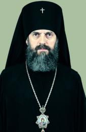 Преосвященным Виленским и Литовским назначен архиепископ Корсунский ИННОКЕНТИЙ